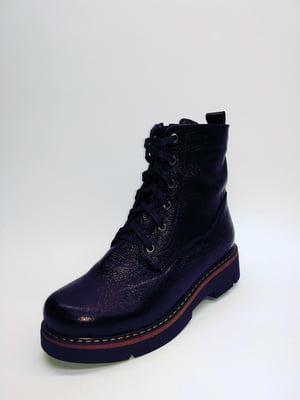 Ботинки черные   5282664