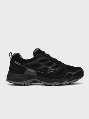 Кроссовки черные | 5259894