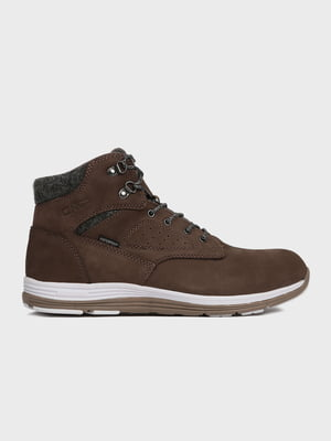 Ботинки коричневые | 5259758