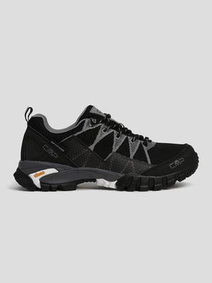 Кросівки чорні | 5259887