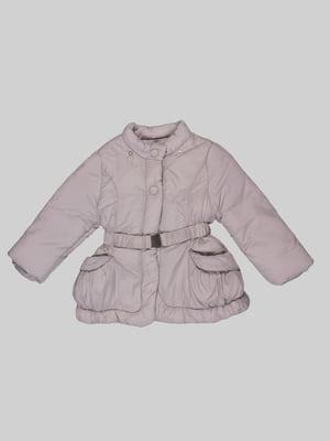 Куртка рожева   5282356