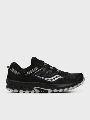 Кросівки чорні   5261007