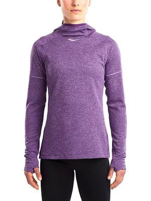 Джемпер фіолетовий | 5261050
