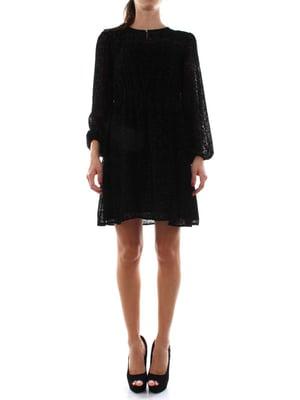 Платье черное | 5152663