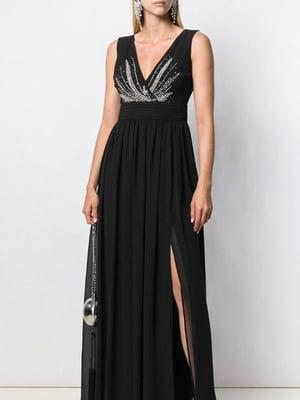 Платье черное | 5189290