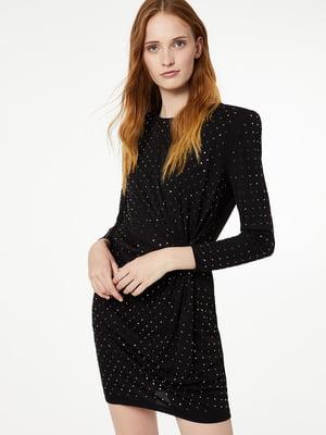 Платье черное | 5269206
