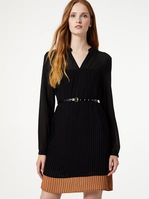 Платье черное | 5269264