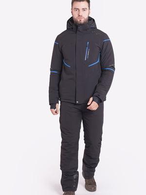 Куртка черная | 5282298
