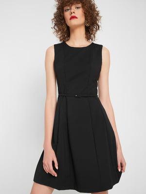 Сукня чорна | 5282867