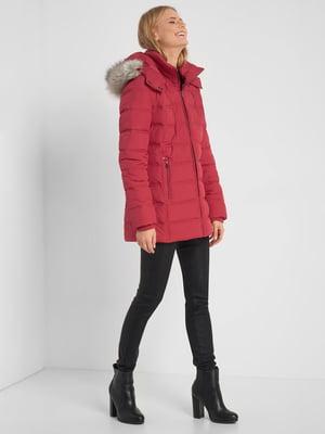 Куртка червона   5282938