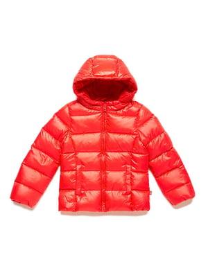 Куртка червона | 5277130