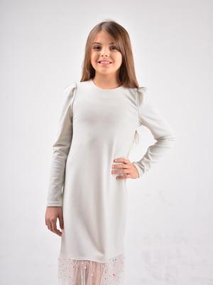 Сукня біла   5283133