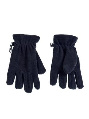 Перчатки черные | 5283543