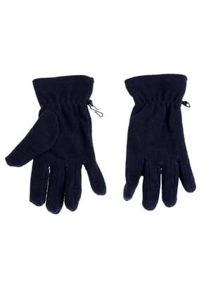 Перчатки черные | 5283544