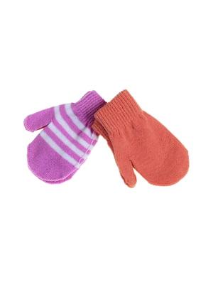 Набір рукавиць (2 пари) | 5283548