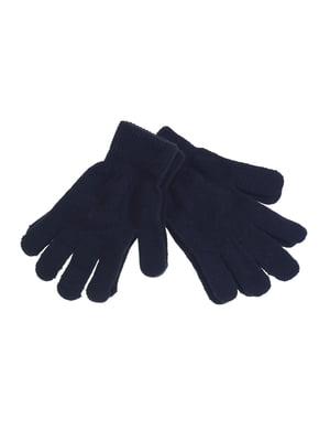 Перчатки черные | 5283551