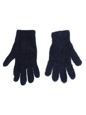 Перчатки черные | 5283561