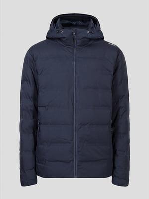 Куртка темно-синяя | 5259999