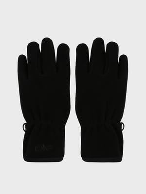 Перчатки черные | 5260026