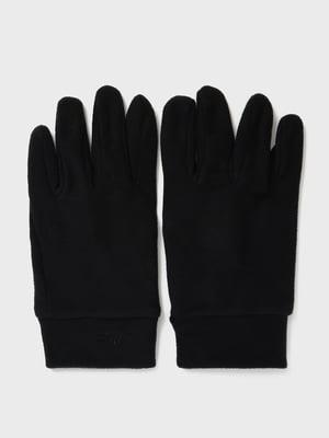 Рукавички чорні | 5260041