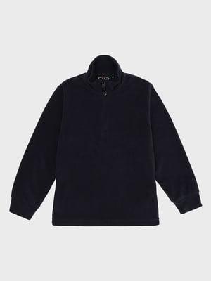 Джемпер темно-синій | 5260062