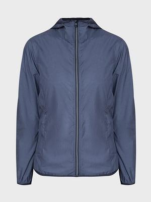 Куртка синя | 5260071