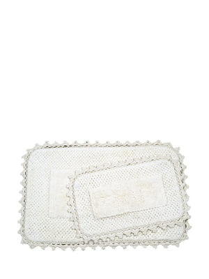 Набір килимків (2 шт.); (60х90 см; 40х60 см) | 5255999