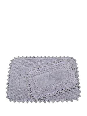 Набір килимків (2 шт.); (60х90 см; 40х60 см) | 5256001
