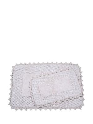 Набір килимків (2 шт.); (60х90 см; 40х60 см)   5256002