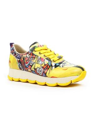 Кроссовки разноцветные | 5281334