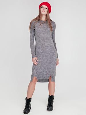 Сукня сіра | 5284438