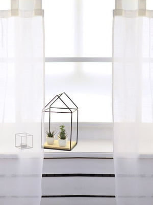 Комплект штор (145х170 см) | 5283702
