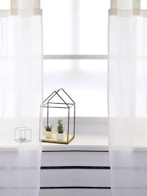 Комплект штор (145х250 см) | 5283703