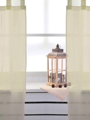 Комплект штор (145х170 см) | 5283704