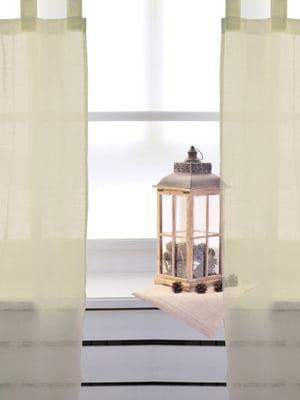 Комплект штор (145х250 см) | 5283705