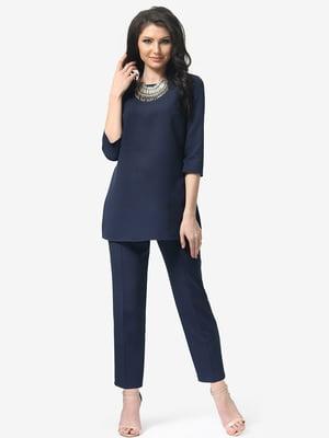Комплект: туника+брюки | 5283896