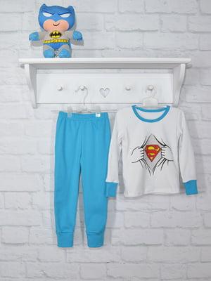 Піжама: джемпер і штани | 5284723