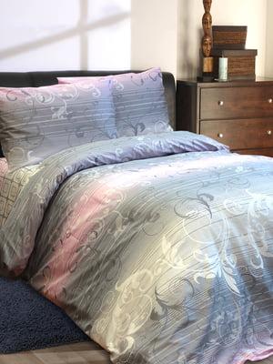 Комплект постельного белья (семейный) - Biltex - 5281482