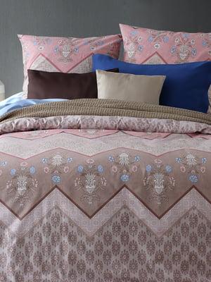 Комплект постельного белья (двуспальный евро) - Biltex - 5281478