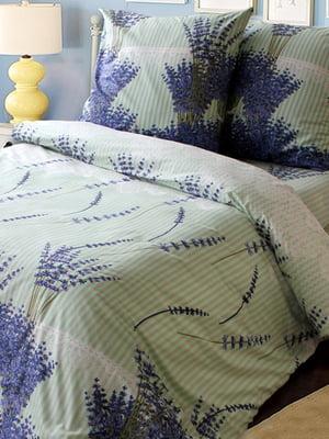 Комплект постельного белья (семейный) - Biltex - 5281483