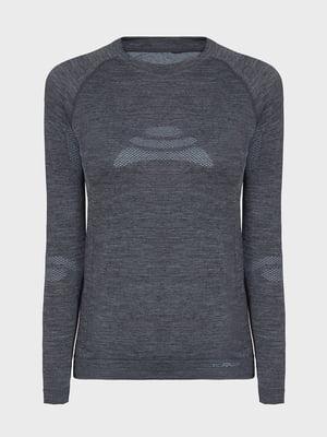 Термореглан сіро-чорний | 5260139
