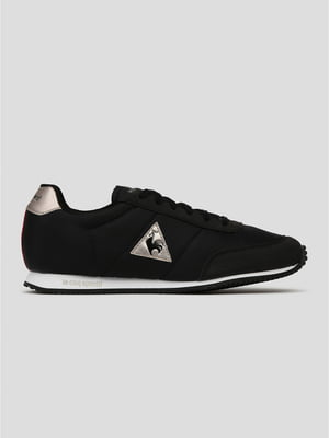 Кроссовки черные | 5260808