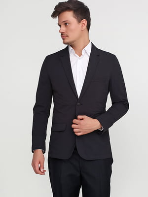 Пиджак черный   5284888