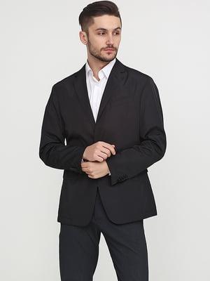 Пиджак черный | 5284890