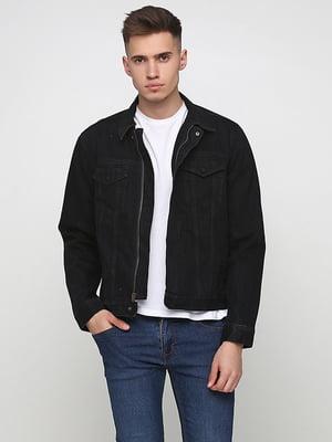 Куртка черная | 5284910