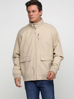 Куртка бежевая | 5284918