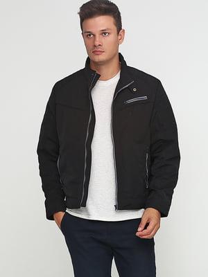 Куртка черная | 5284928