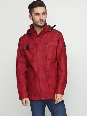 Куртка красная | 5284944
