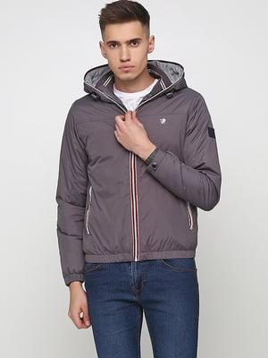 Куртка серая   5284949