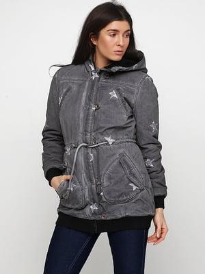 Куртка серая | 5284962